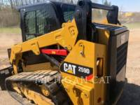 CATERPILLAR MULTI TERRAIN LOADERS 259D A2Q equipment  photo 4