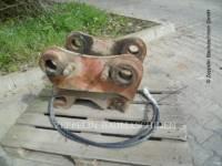 NADO WT - バックホー・ワーク・ツール Schnellwechsler hydr equipment  photo 2