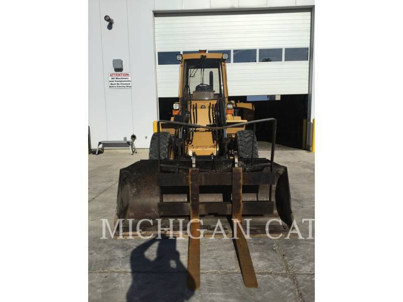 CATERPILLAR WHEEL LOADERS/INTEGRATED TOOLCARRIERS IT12F equipment  photo 12