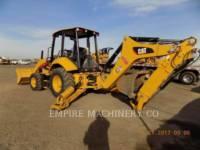 CATERPILLAR バックホーローダ 420F2 4EO equipment  photo 3