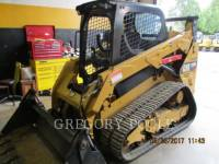 CATERPILLAR MULTI TERRAIN LOADERS 259D N equipment  photo 1