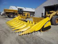 CASE/NEW HOLLAND COMBINÉS 98C equipment  photo 1