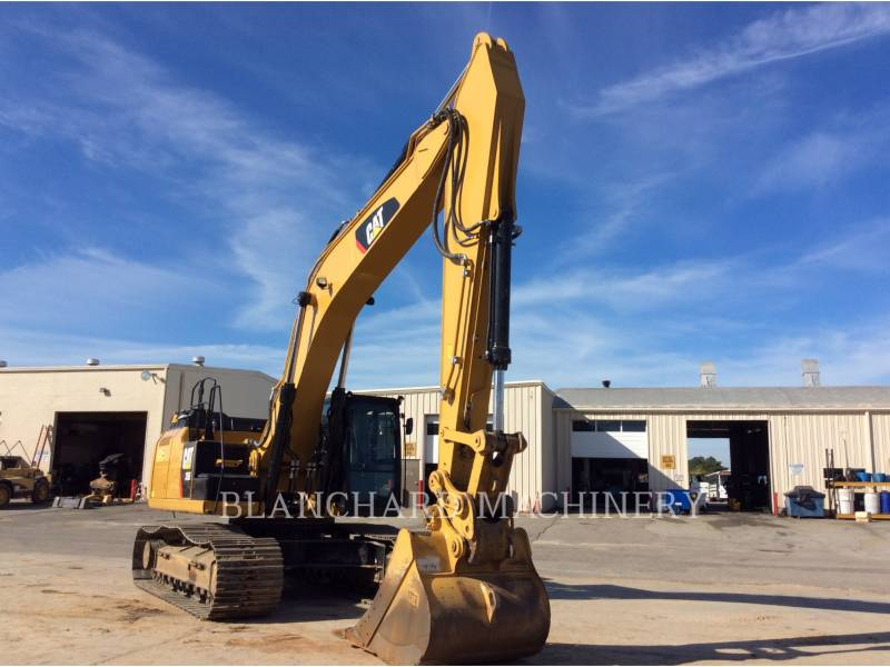 CATERPILLAR EXCAVADORAS DE CADENAS 336E equipment  photo 1