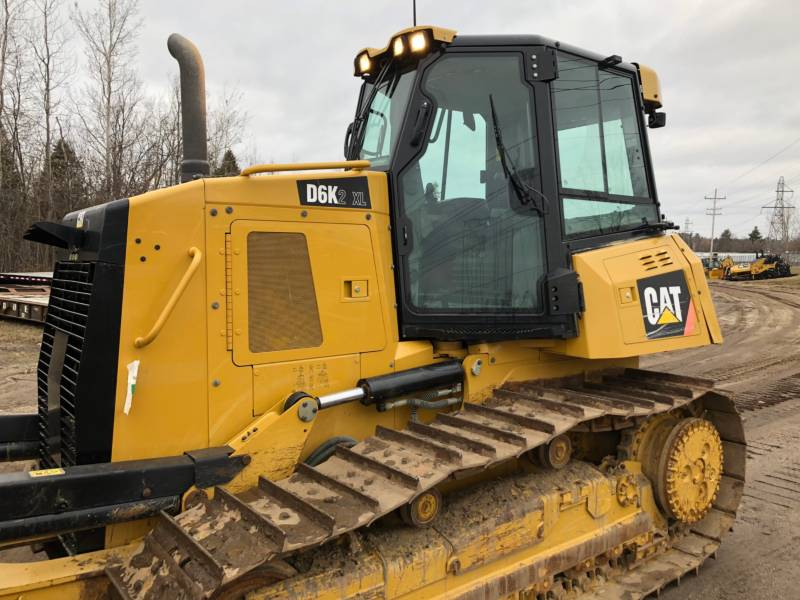 CATERPILLAR ブルドーザ D6K2XL equipment  photo 2