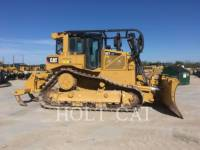 Equipment photo CATERPILLAR D6TXWVP TRATORES DE ESTEIRAS 1