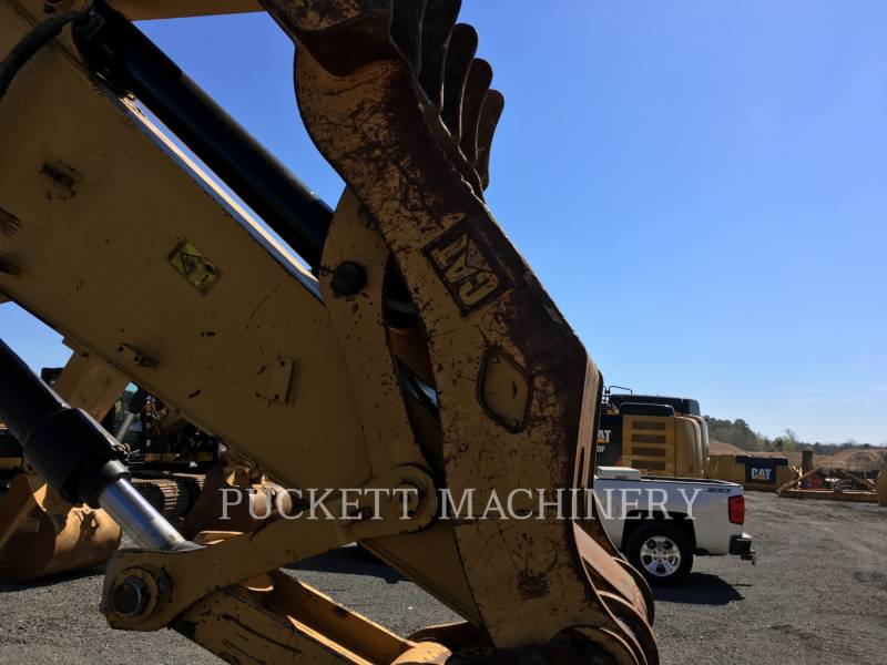 CATERPILLAR PELLES SUR CHAINES 324EL equipment  photo 9