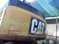 CATERPILLAR TRACK EXCAVATORS 349DL equipment  photo 4