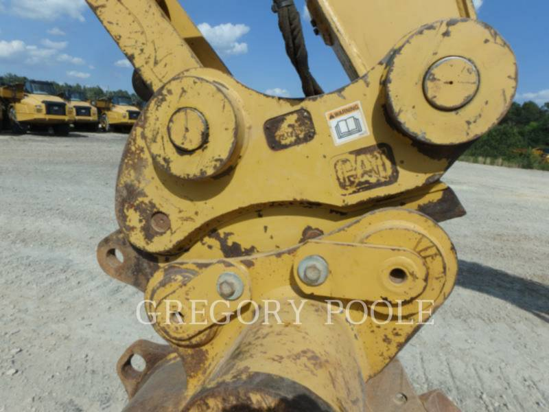 CATERPILLAR EXCAVADORAS DE CADENAS 324E L equipment  photo 8