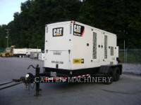 CATERPILLAR PORTABLE GENERATOR SETS XQ300 equipment  photo 1