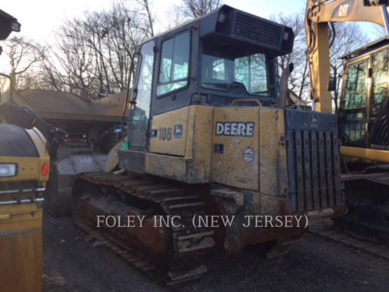 DEERE & CO. CARGADORES DE CADENAS 655C equipment  photo 6