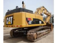 CATERPILLAR KOPARKI GĄSIENICOWE 345 D L (ME) equipment  photo 5