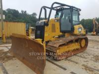 Equipment photo CATERPILLAR D6K2LGP 履带式推土机 1