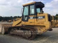 CATERPILLAR TRACK LOADERS 963C equipment  photo 10