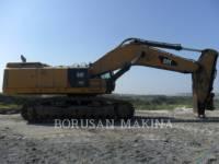 Equipment photo CATERPILLAR 390DL TRACK EXCAVATORS 1