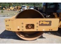 CATERPILLAR COMPACTEURS MIXTES CS54B equipment  photo 12