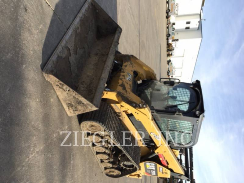 CATERPILLAR 多様地形対応ローダ 297DXHP equipment  photo 1