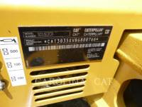 CATERPILLAR EXCAVADORAS DE CADENAS 303.5E2 equipment  photo 6