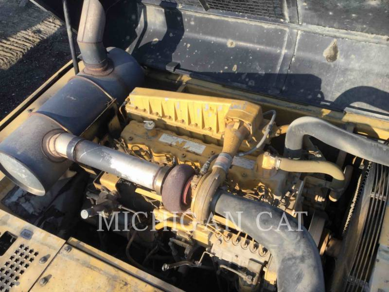 CATERPILLAR EXCAVADORAS DE CADENAS 330L equipment  photo 9