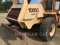 CASE ESCAVATORI GOMMATI 1085 BADGER equipment  photo 15