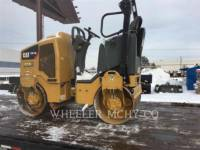 CATERPILLAR ASPHALT PAVERS CB14B equipment  photo 1