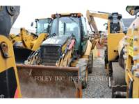 CATERPILLAR BACKHOE LOADERS 420E ITX equipment  photo 1