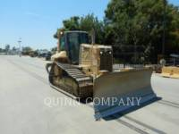 CATERPILLAR TRACTOREN OP RUPSBANDEN D6NXL equipment  photo 1