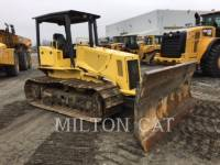 NEW HOLLAND LTD. TRACK TYPE TRACTORS DC100 equipment  photo 3