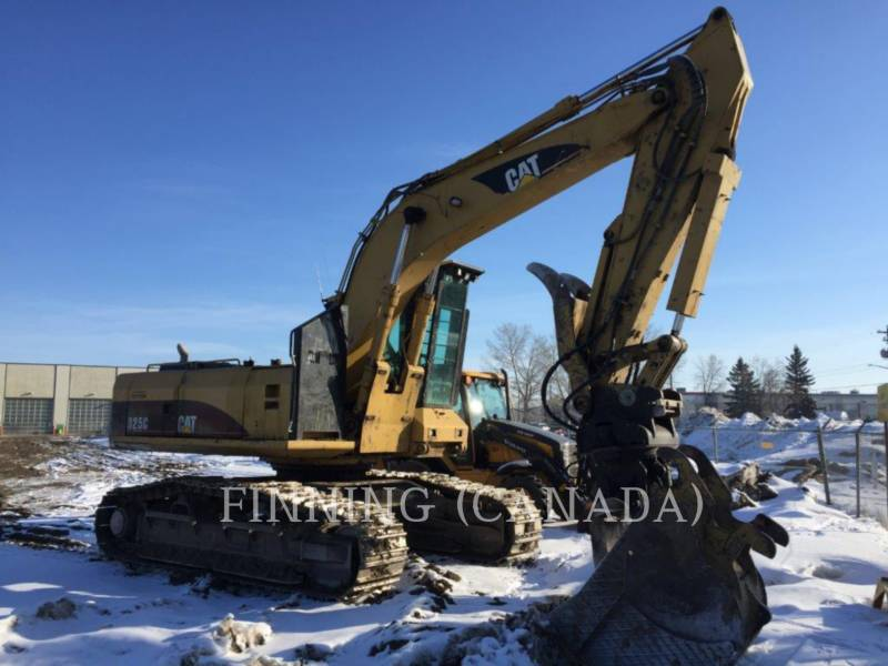 CATERPILLAR EXCAVADORAS DE CADENAS 325C equipment  photo 3