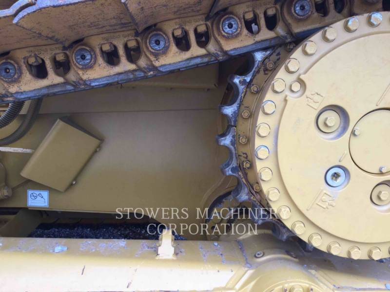 Caterpillar TRACTOARE CU ŞENILE D6TLGPVP equipment  photo 12
