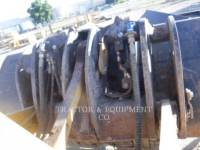 CATERPILLAR CARGADORES DE RUEDAS 962K equipment  photo 10
