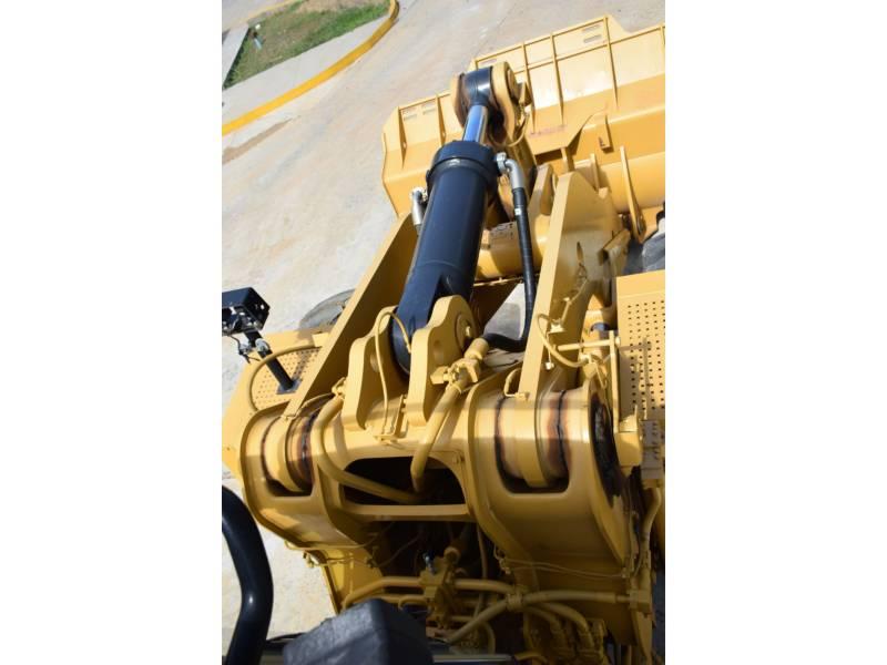 CATERPILLAR CHARGEURS SUR PNEUS/CHARGEURS INDUSTRIELS 988K equipment  photo 22