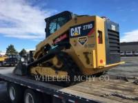 CATERPILLAR DELTALADER 279D C3-H2 equipment  photo 4