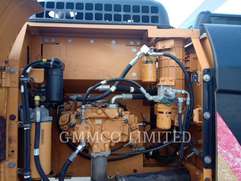 CATERPILLAR KETTEN-HYDRAULIKBAGGER 320D2 equipment  photo 6
