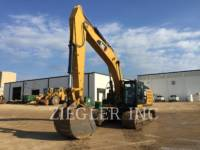 Equipment photo CATERPILLAR 336E PELLES SUR CHAINES 1