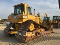 CATERPILLAR KETTENDOZER D6T LGPARO equipment  photo 3