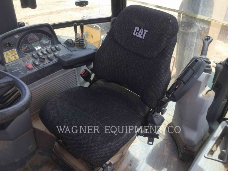 CATERPILLAR RETROEXCAVADORAS CARGADORAS 420F 4WDE equipment  photo 7