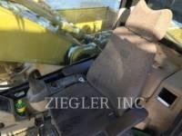 CATERPILLAR TRACK EXCAVATORS 330BL equipment  photo 7
