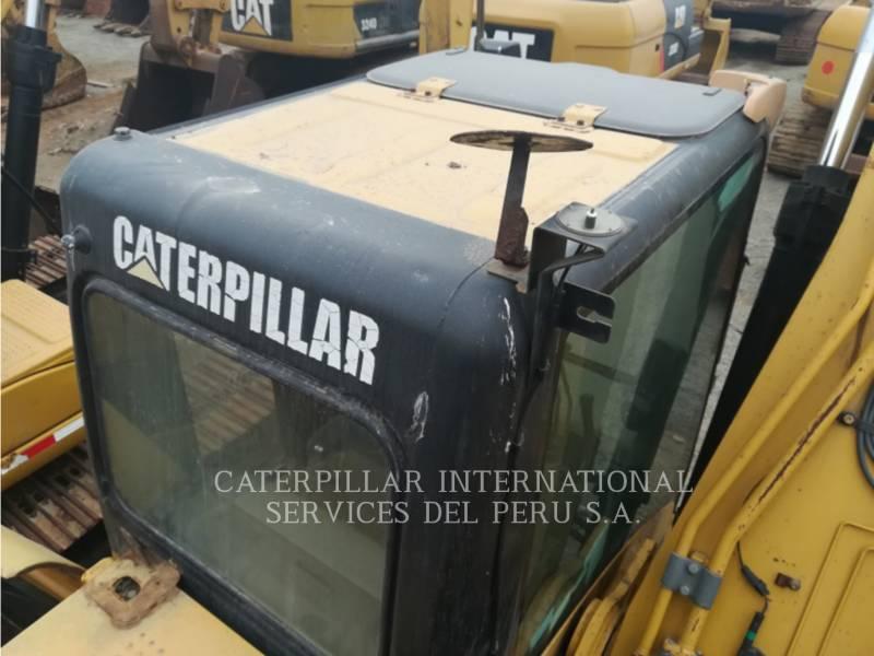 CATERPILLAR KETTEN-HYDRAULIKBAGGER 320DL equipment  photo 1