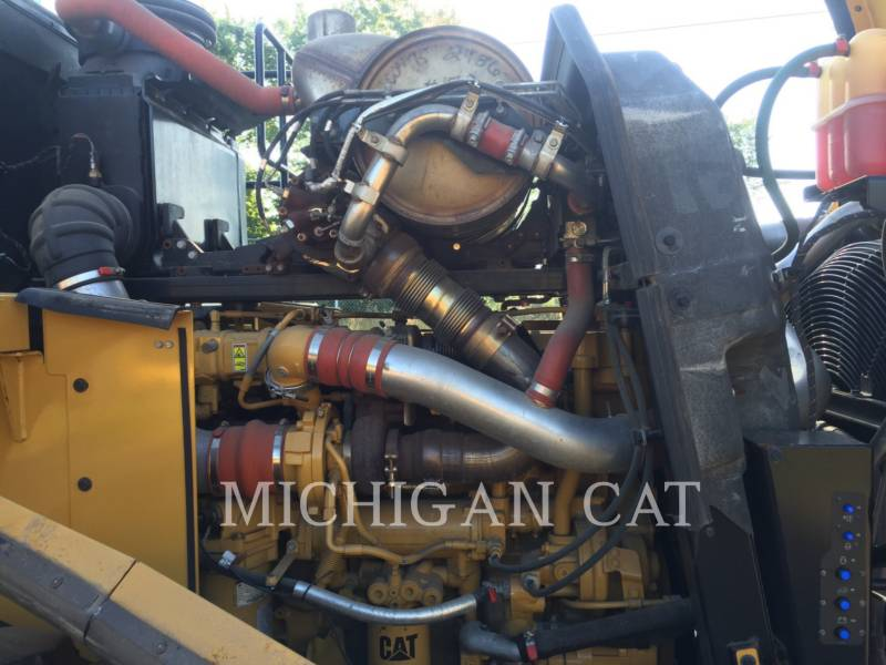 CATERPILLAR CARGADORES DE RUEDAS 980K LC equipment  photo 19