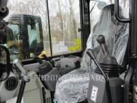 CATERPILLAR ESCAVATORI CINGOLATI 303.5ECR equipment  photo 5