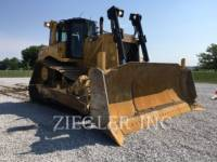 Equipment photo CATERPILLAR D8TLGP TRACTOR OP RUPSBANDEN MIJNBOUW 1