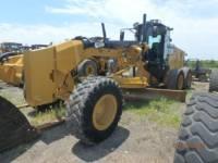 Caterpillar AUTOGREDERE 140M2 equipment  photo 2