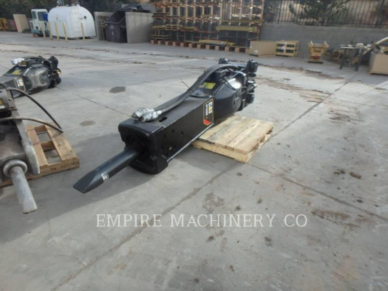 CATERPILLAR HERRAMIENTA DE TRABAJO - MARTILLO H130ES equipment  photo 4