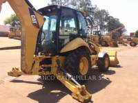 CATERPILLAR バックホーローダ 416EST equipment  photo 5