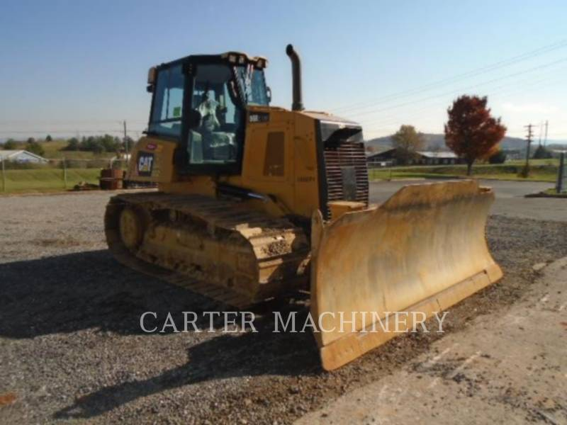 CATERPILLAR TRACK TYPE TRACTORS D6KLGP ARO equipment  photo 2