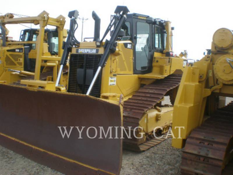 Caterpillar TRACTOARE CU ŞENILE D6TXWVP equipment  photo 5
