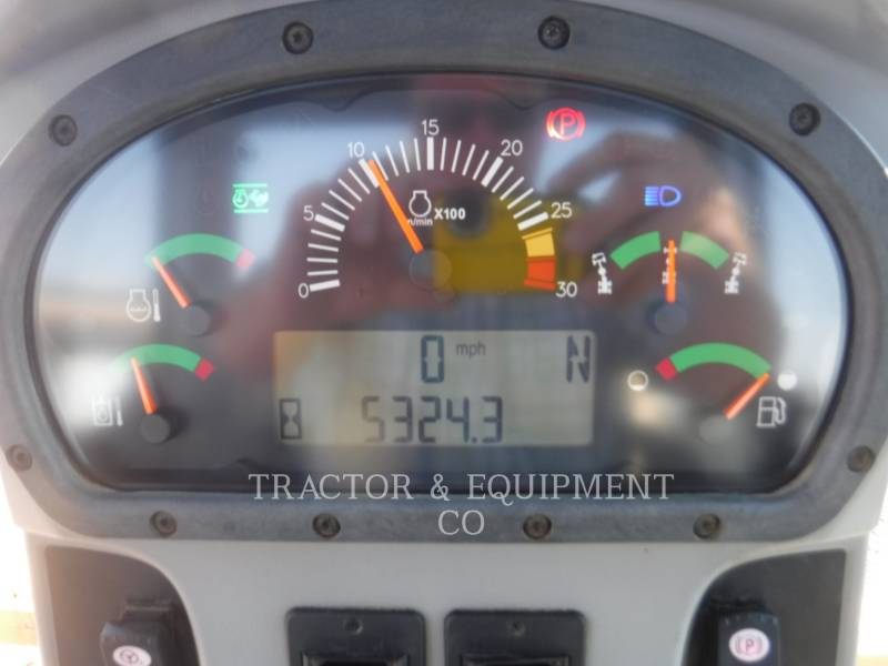 CATERPILLAR MOTOR GRADERS 140M2 AWD equipment  photo 3