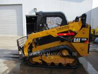 CATERPILLAR MULTITERREINLADERS 259DLRC equipment  photo 1