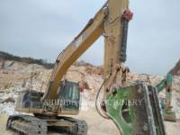 CATERPILLAR ESCAVATORI CINGOLATI 330D2L equipment  photo 1