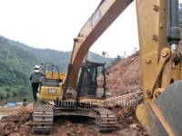 CATERPILLAR EXCAVADORAS DE CADENAS 320-07 equipment  photo 1
